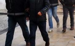 FETÖ'nün TSK yapılanmasında 111 tutuklama