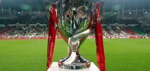 Ziraat Türkiye Kupası'nda Çeyrek Final programı belli oldu