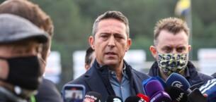 Son dakika: Ali Koç'tan Mesut, Hazard ve Perotti açıklamaları!