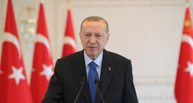 Erdoğan, Çin'den 10 milyon aşının daha geleceğini açıkladı