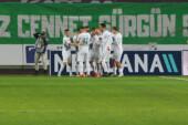Konyaspor, Galatasaray'ı 4-3 mağlup etti