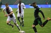 Fatih Karagümrük: 2 – İH Konyaspor: 1 | Maç sonucu