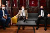 Trabzon Valisi Ustaoğlu: 'Korona virüsün yükselişini durdurduk'