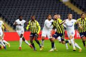 Fenerbahçe kupada çeyrek finale yükseldi