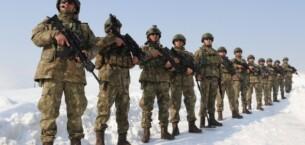 Terörle mücadelenin kahramanlarına nano teknolojik kıyafet