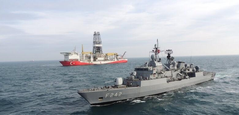 Son dakika: MSB: Karadeniz'in Fatihleri bir arada!