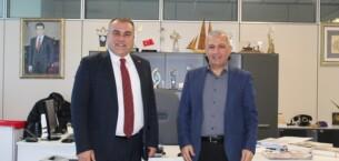 Görele Belediye Başkanı Tolga Erener TGRT EU yayına katıldı