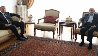 Erdoğan'ın ittifak hamlelerine Saadet Partisi nasıl bakıyor?