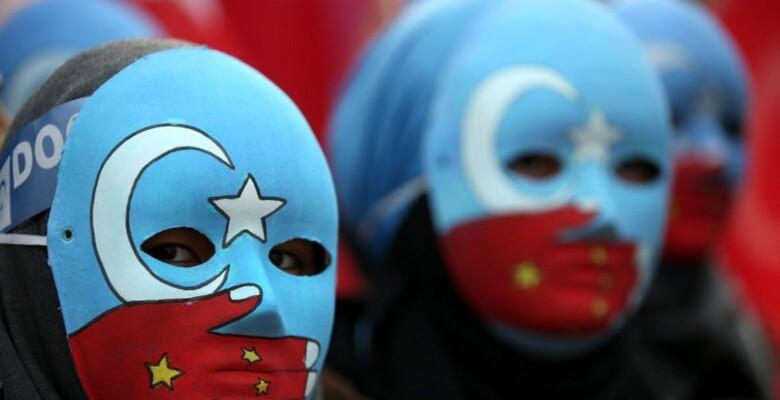 ABD, Çin'in Doğu Türkistan'da soykırım yaptığını açıkladı