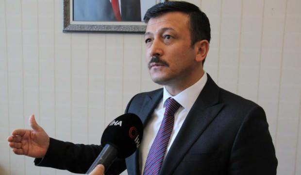 Kılıçdaroğlu, tam bir Hitler propagandası yapıyor