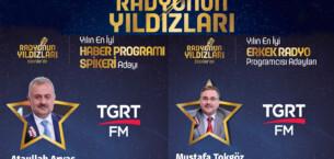 Radyonun Yıldızları, halk oylamasıyla belirleniyor