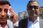 """""""CIA ajanı TR705"""" terör tutuklusu Selahattin Demirtaş'ı ziyarete gitti"""