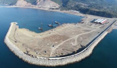 Filyos Limanı Türkiye'nin yeni enerji üssü olacak
