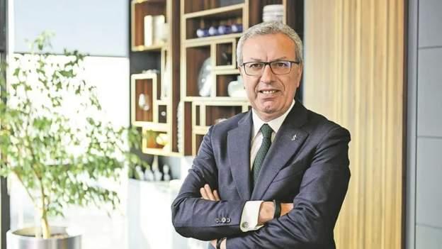 İş Bankası Genel Müdürü Adnan Bali, Mart ayında görevi bırakacağını açıkladı