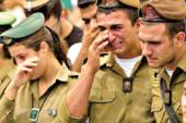 İsrail ordusu çürüğe çıktı