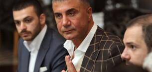 """Sedat Peker'le ilgili gündem olan iddia: """"Gözaltına alınıp sınırdışı edildi"""""""