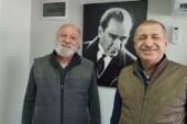 Ümit Özdağ'ın ziyaret ettiği Akşener: Akıl sağlığının oldukça yerinde olduğuna şahitlik ederim