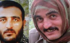 1 milyon TL ödülle aranan Poyraz Bulanık Bitlis'te öldürüldü!