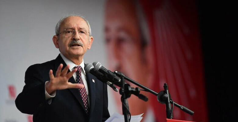 CHP'de boykot tepkisi