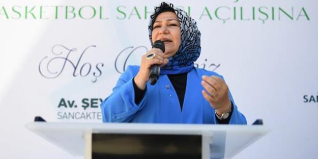 Sancaktepe Belediye Başkanı Şeyma Döğücü'den İmamoğlu'na tepki!