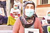 Demirtaş'ın annesine: Sen de oğlunu PKK'dan iste