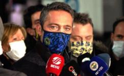 Ali Koç'tan taraftara transfer müjdesi