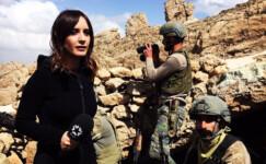 Tazminat kazanan Nazlı Çelik'ten HDP'yi çıldırtan hareket