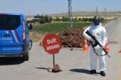 Türkiye'de mutasyonlu virüs alarmı! Bölge karantinaya alındı