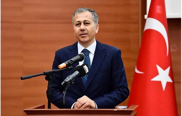 İstanbul Valisi Yerlikaya açıkladı: Kademeli normalleşme sürecine geçiyoruz