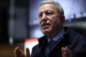 Bakan Akar'dan 'NATO Savunma Toplantısı' değerlendirmesi