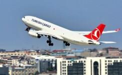 Turkish Cargo, 'Yılın Hava Kargo Taşıyıcısı' seçildi