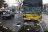 İstanbul'da feci kaza: 7 yaralı