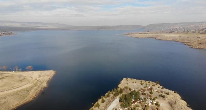 İstanbul'da baraj doluluk oranı 6 ay sonra ilk kez yüzde 50'yi aştı