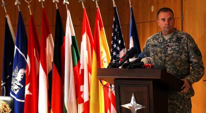 ABD'li emekli korgeneral: YPG'ye silah vermemiz hataydı