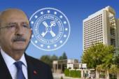 Bakanlıktan Kılıçdaroğlu'na yalanlama