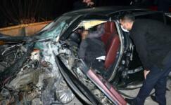 Antalya'da katliam gibi kaza: 6 ölü