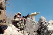 PKK'ya ağır darbe! 10 ayrı bölge yerle bir edildi