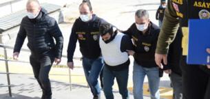 Eskişehir'deki korkunç cinayetin katil zanlısı belli oldu