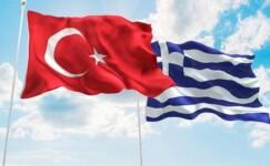MSB: Türkiye-Yunanistan askeri heyetleri 10. kez toplandı