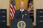 ABD Başkanı Biden değişimin sinyalini verdi: Amerika geri döndü