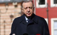 Erdoğan'dan gevşeme sorusuna yanıt
