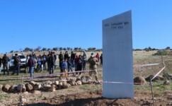 Göbeklitepe'deki monolit nöbeti devam ediyor
