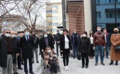 Sakarya'da yaklaşık 320 kişi CHP'den istifa etti