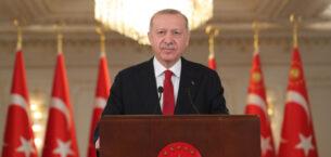 Erdoğan: Oldu bittilere izin vermeyeceğimizi gösterdik