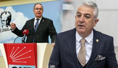 Teoman Sancar'ın istifası sonrası CHP'den ilk açıklama