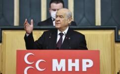 Devlet Bahçeli: Kılıçdaroğlu, HDP'yle ittifakı bitirdiğini duyurmalıdır