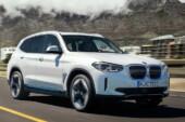 Elektrikli BMW iX3 Türkiye'de satışta: İşte fiyatı