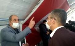 Evlat nöbetindeki ailelerden CHP heyetine tepki: 'Geç kaldınız'