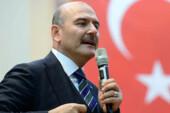 Süleyman Soylu 'dinamik denetim'i duyurdu!