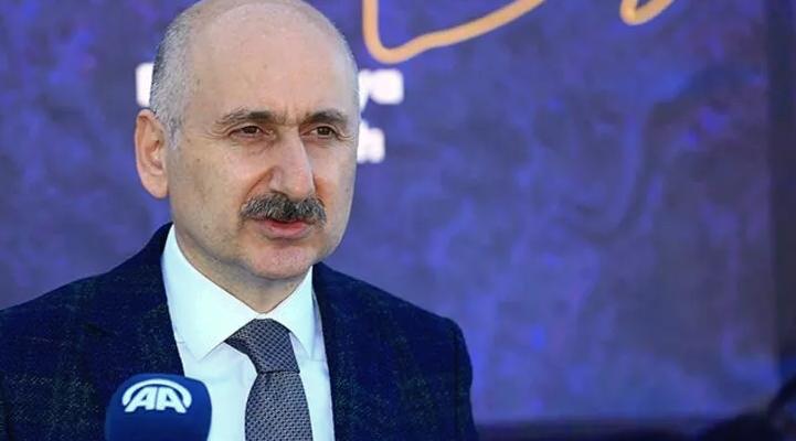 Bakan Karaismailoğlu açıkladı! İstanbul'a iki yeni raylı sistem hattı daha
